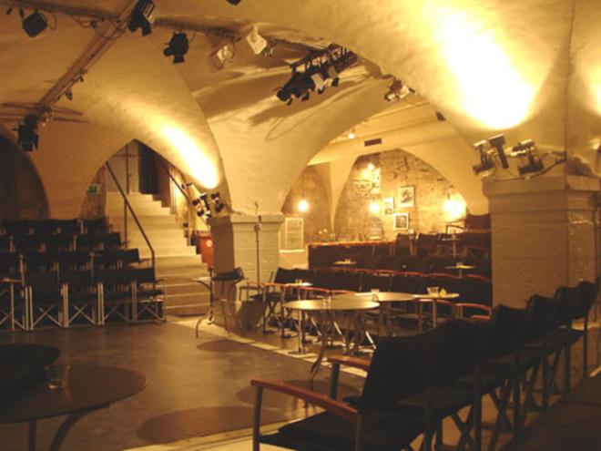 Zaubershows in Zürich - Theater Stok