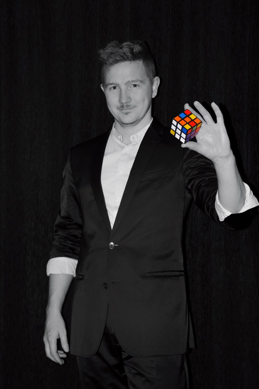 Tino Plaz - Zauberer buchen